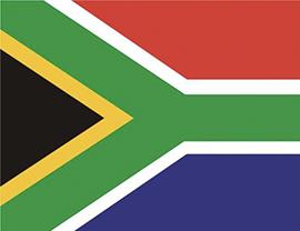 南非国家馆
