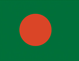 孟加拉国国家馆