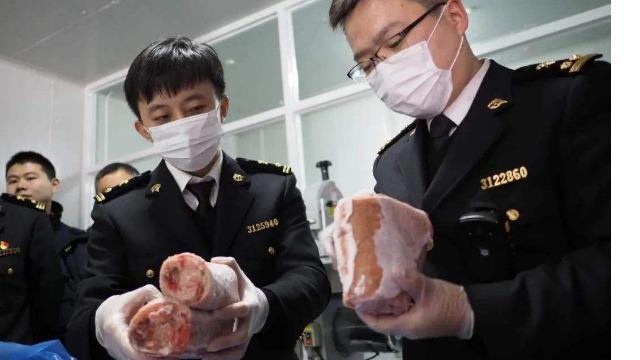 肉类进口超实用教程