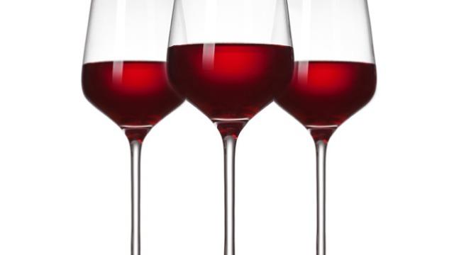 葡萄酒酒标的那些事