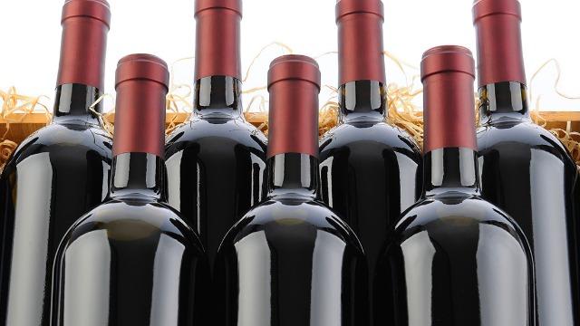 一瓶进口葡萄酒的质量是否合格,如何判断?