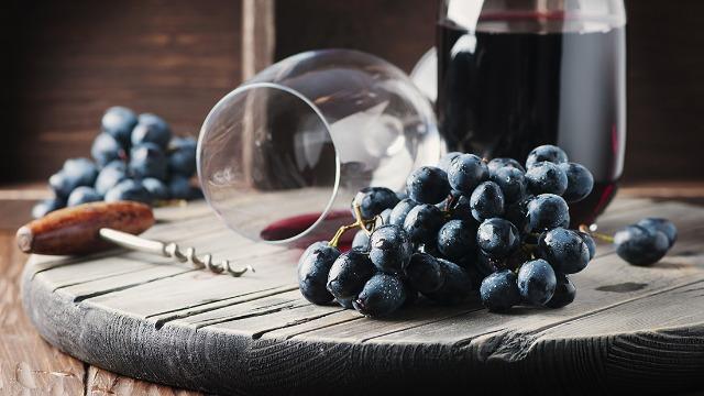 一瓶进口葡萄酒的奇幻旅程