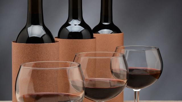 案例| 进口红酒无中文标签而被处罚5000元