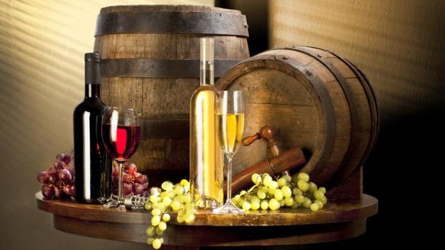 资讯| 美国进口葡萄酒恐失中国市场