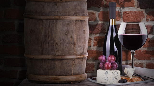进口葡萄酒,会喝,但未必清楚那点事