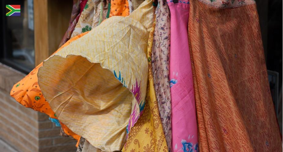 传统手工服饰