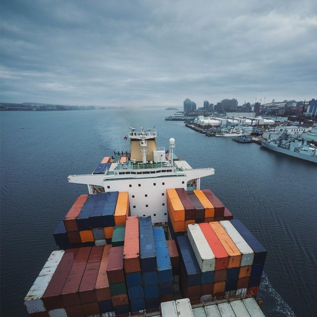 中俄经贸合作量质同步提升