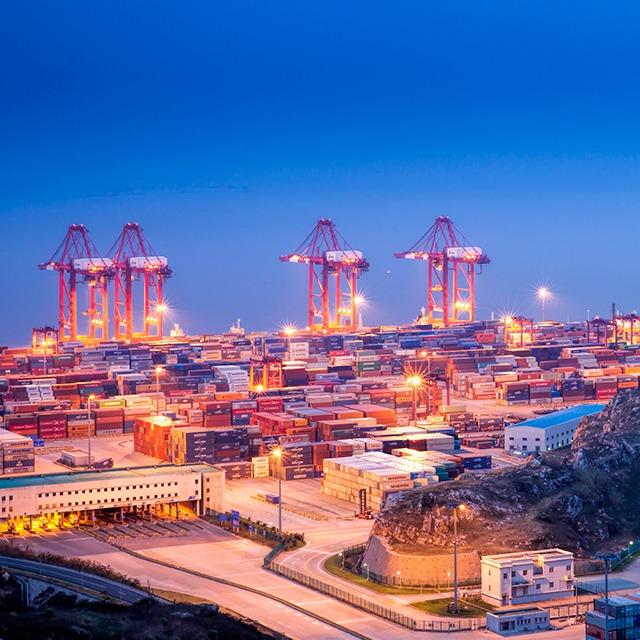 中方愿扩大自厄瓜多尔进口规模提高双方贸易和投资自由化便利化水平