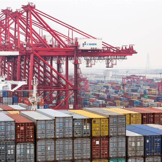 跨境电商进口动能强劲