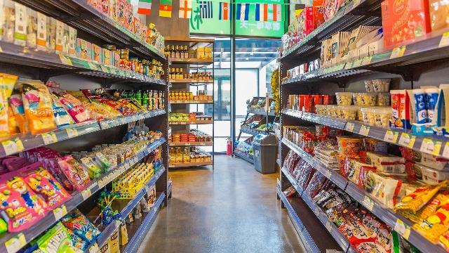 【聚焦】进口食品造假产业链:包装食料标签能就地完成